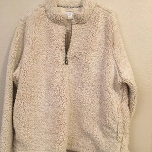 TRUE AND TIME    winter jacket size 20-22 W